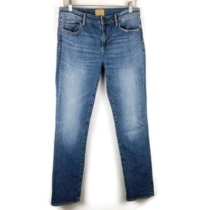 Driftwood Audrey Jeans Classic Fit Straight Leg